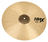 "Sabian 16"" HHX Complex Thin Crash  тарелка Crash"