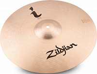 "ZILDJIAN ILH16C 16"" I CRASH тарелка типа Crash"
