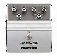Hartke Acoustic Attack AGX