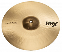 "Sabian 17"" HHX Evolution Crash  тарелка Crash"