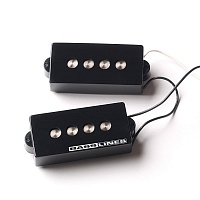 SEYMOUR DUNCAN SPB-3 QUARTER-POUND FOR P-BASS звукосниматель