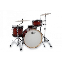 "GRETSCH CT1-R444-GAB Catalina Club Ударная установка 4 барабана (24"" х 14""; 12"" х 8""; 16"" х 16""; 14"" х 6.5"")"