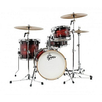 "GRETSCH CT1-J484-GAB Catalina Club Ударная установка 4 барабана (18"" х 14""; 12"" х 8""; 14"" х 14""; 14"" х 5"")"