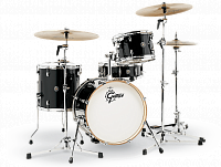 "GRETSCH CT1-J484-PB Catalina Club Ударная установка 4 барабана (18"" х 14""; 12"" х 8""; 14"" х 14""; 14"" х 5"")"