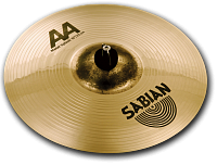 "SABIAN AA 10"" METAL SPLASH ударный инструмент, тарелка, отделка Brilliant, style Vintage, metal B20, sound Bright, Weight Thin"