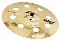 "Sabian 18"" HHX Evolution O-Zone Crash  тарелка Crash"