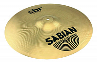 "Sabian 16"" SBr Crash  тарелка Crash"