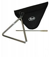 "Pearl PET-80  Elite Concert Triangle 8"" треугольник"