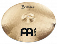 "MEINL B22MR-B 22"" Medium Ride, Brilliant тарелка райд"