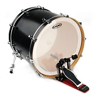 "EVANS BD22GB3C  пластик 22"" Genera EQ3 Coated для бас барабана"