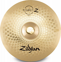 "ZILDJIAN ZP16C 16"" PLANET Z CRASH тарелка типа Crash"