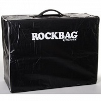 Rockbag RB80671 B чехол для комбо (Blues Deluxe 112, Hot Rod Deluxe) 24x45x24 см