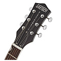 Gretsch G5426 Jet Club, Rosewood Fingerboard, Silver Электрогитара, серия Electromatic Collection, Jet™ Club, цвет серебристый