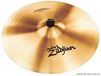 ZILDJIAN 16' A' MEDIUM THIN CRASH тарелка типа Crash