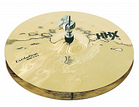"Sabian 14"" HHX Evolution Hi-Hats  тарелка Hi-Hat (пара)"