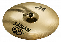 "Sabian 16"" AA Medium Thin Crash  тарелка Crash"