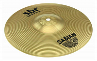 "Sabian 10"" SBr Splash  тарелка Splash"