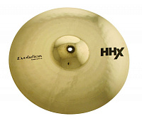 "Sabian 16"" HHX Stage Crash тарелка Crash"