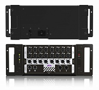 Avid Venue Stage 16 remote I/O box