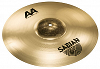 "Sabian 16"" AA Raw Bell Crash  тарелка Crash"