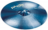 "Paiste 18"" 900 Color Sound Blue Crash  тарелка Crash"