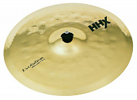 "Sabian 17"" HHX Evolution Effeks Crash  тарелка Crash"