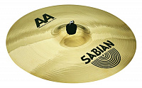 "Sabian 16"" AA Medium Crash  тарелка Crash"