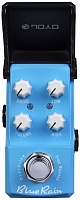 JOYO JF-311 Blue Rain Overdrive Ironman Mini Guitar Effects Pedal эффект гитарный овердрайв