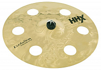 "Sabian 16"" HHX Evolution O-Zone Crash  тарелка Crash"