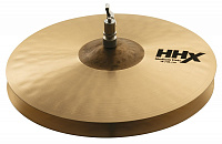 "Sabian 14"" HHX Medium Hi-Hats  тарелка Hi-Hat (пара)"