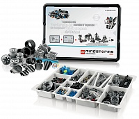 LEGO Education Mindstorms EV3 45560 Расширенный набор 4.0 для LEGO Education Mindstorms EV3 45544