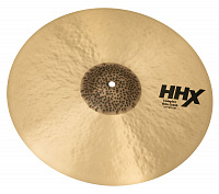 "Sabian 17"" HHX Complex Thin Crash  тарелка Crash"