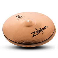 "ZILDJIAN S14MPR S MASTERSOUND HI HAT PAIR 14"" тарелка хай-хэт (пара)"