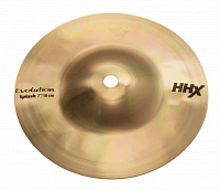 "Sabian 07"" HHX Evolution Splash  тарелка Splash"