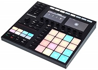 Native Instruments Maschine Mk3  Программно-аппаратная система