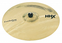 "Sabian 18"" HHX Evolution Crash  тарелка Crash"