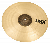"Sabian 16"" HHX Medium Crash  тарелка Crash"