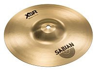 "Sabian 10"" XSR Splash  тарелка Splash"