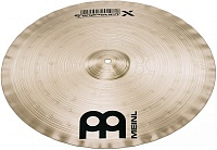 "MEINL GX-16SYC  тарелка 16"" Sythetik/Crash, сплав FX9,"
