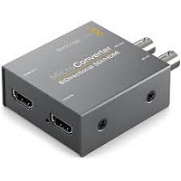 Blackmagic Micro Converter BiDirect SDI/HDMI wPSU  Конвертер