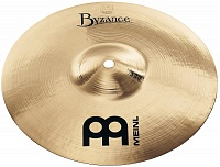 MEINL B8S-B 8'' Splash, Brilliant