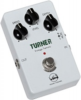 VGS Turner Tremolo педаль эффектов для электрогитары Tremolo