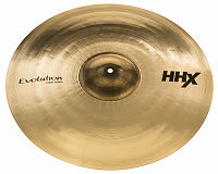 "Sabian 19"" HHX Evolution Crash  тарелка Crash"
