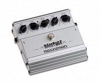 Rocktron RAMPAGE DISTORTION Педаль эффектов DISTORTION