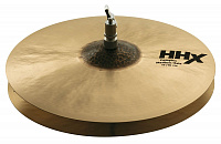 "Sabian 14"" HHX Complex Medium Hi-Hats  тарелка Hi-Hat (пара)"