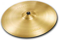 "NP2214B SABIAN 22"" PARAGON RIDE ударный инструмент, тарелка, покрытие Brilliant, style Creative, metal B20, sound Bright, Weight Extra - Thin"