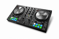 Native Instruments Traktor Kontrol S2 MK3  2-канальный системный контроллер для Traktor Pro/DJ