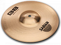 "SABIAN B8 10"" SPLASH  тарелка Splash 10"", сплав бронза B8"