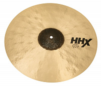 "Sabian 18"" HHX Complex Thin Crash  тарелка Crash"