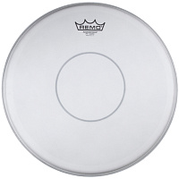 "REMO P7-0114-C2 Batter, POWERSTROKE® 77, Coated, 14"" Diameter, Open Channel, Clear Dot двухслойный пластик с напылением"